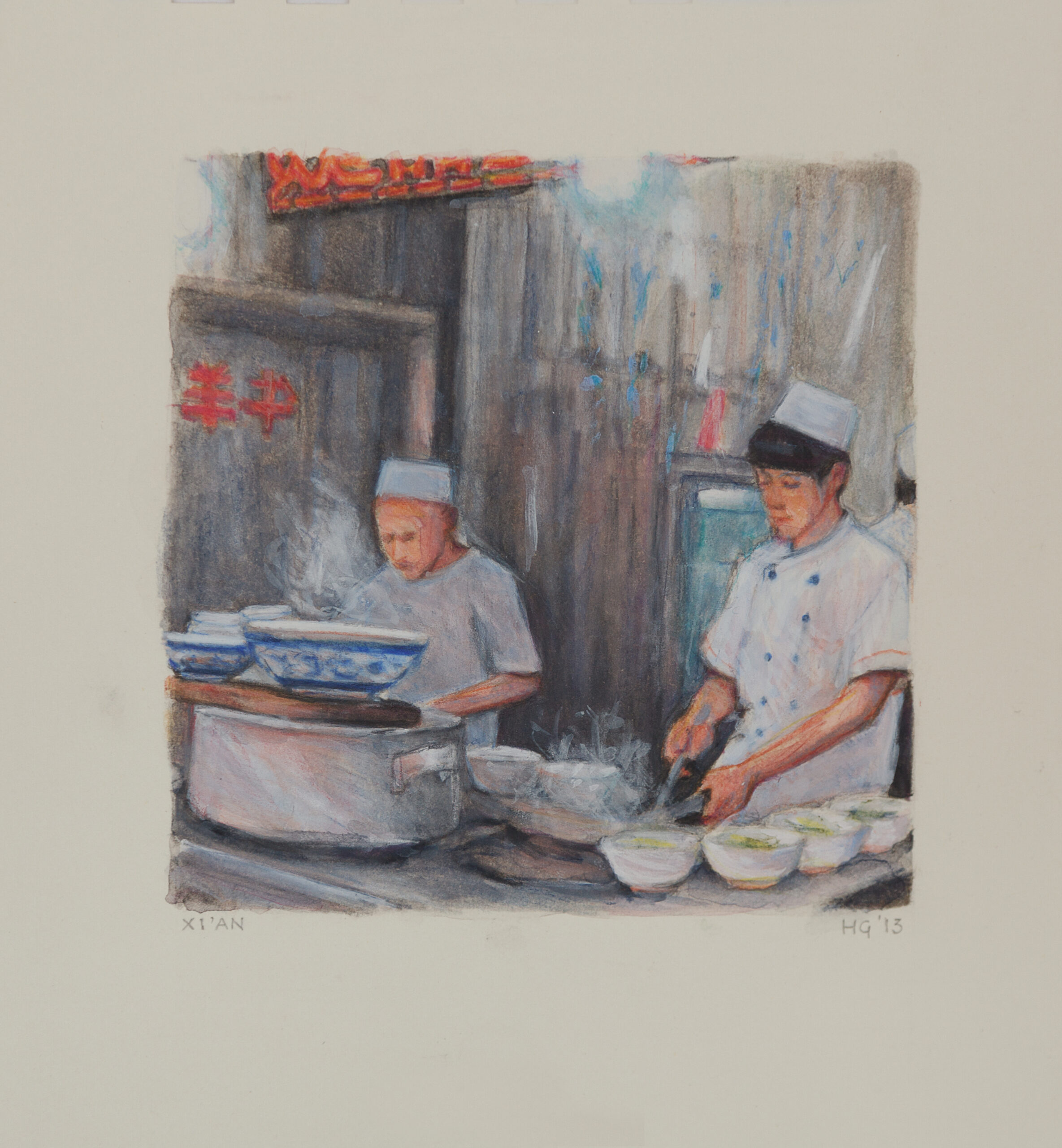 33.Hetty-Geursen_China_Xi-An-wokkie-wokkie