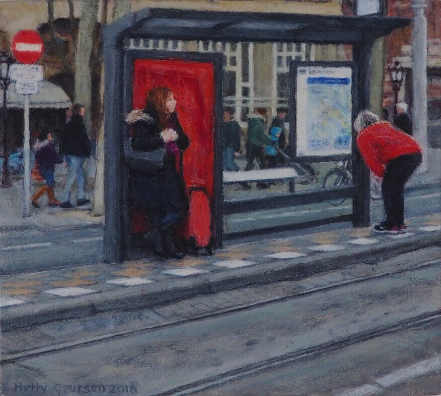 46.Hetty-Geursen_sb_bushalte-en-tram