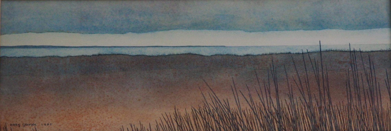 60.Hetty-Geursen_Duinen-en-zee_Hoek-van-Holland-duinen